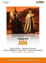 Legendary Performances Aida