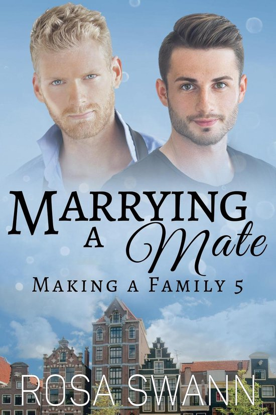 Marrying a Mate