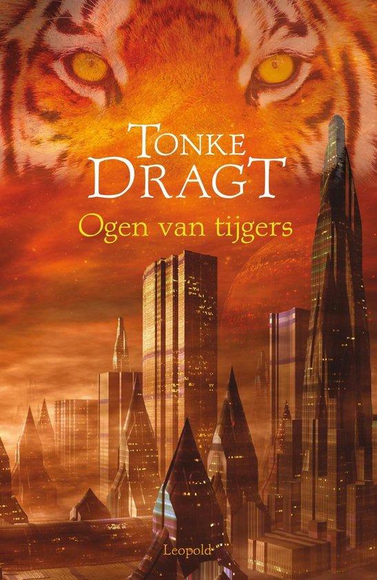 Ogen van tijgers - Tonke Dragt |