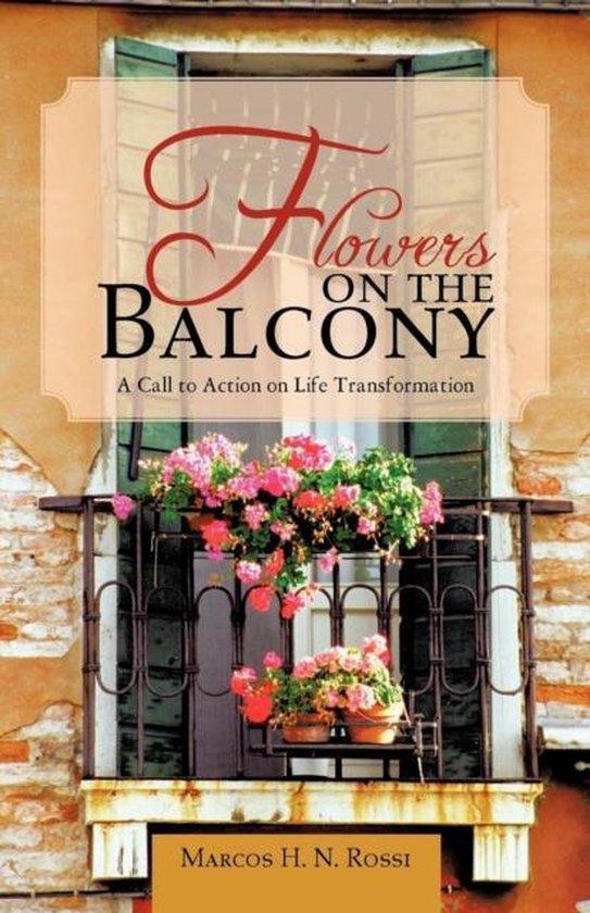 Flowers on the Balcony