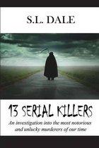 13 Serial Killers