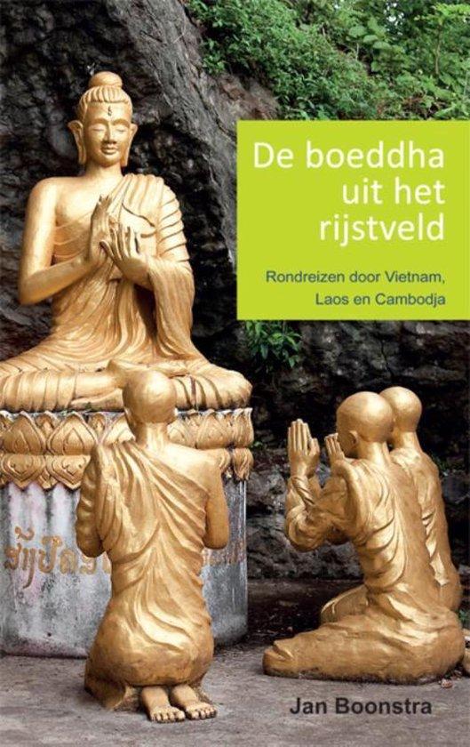 De boeddha uit het rijstveld - Jan Boonstra | Fthsonline.com