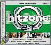 Yorin presents Hitzone 21