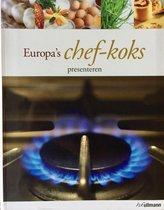 Europa's chef-koks presenteren