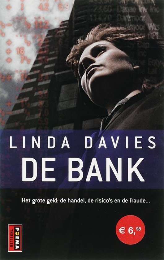 De bank - Linda Gask  