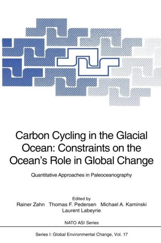 Carbon Cycling in the Glacial Ocean
