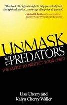 Omslag Unmask the Predators