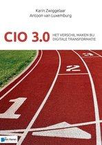 Cio 3.0 het verschil maken bij digitale transformatie