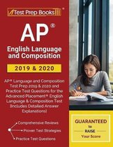 AP English Language and Composition 2019 & 2020