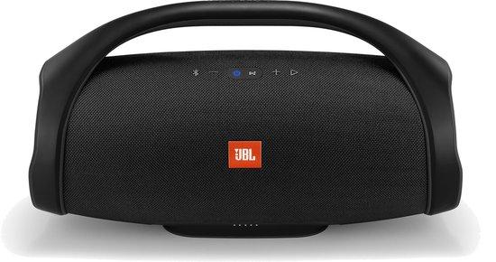 Afbeelding van JBL Boombox Waterproof Wireless Speaker IPX7 - Zwart