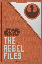 Afbeelding van Star Wars: The Rebel Files: (star Wars Books, Science Fiction Adventure Books, Jedi Books, Star Wars Collectibles)