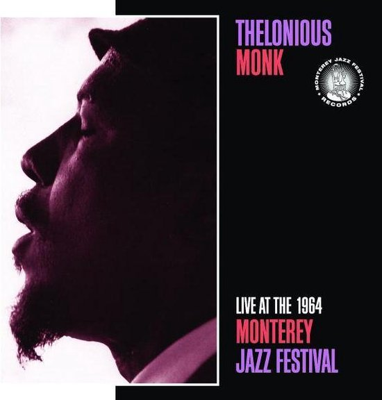 Live At The 1964 Monterey Jazz Fest