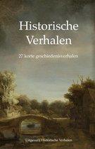 Historische Verhalen  -   Verzamelbundel I: 27 korte geschiedenisverhalen