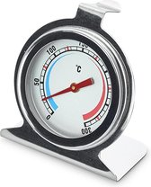 Weis Oventhermometer- RVS