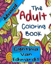 Adult Coloring Books (Advanced) #1