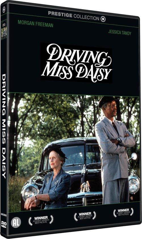 Cover van de film 'Driving Miss Daisy'