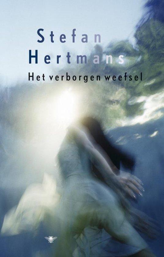 Verborgen weefsel - Stefan Hertmans pdf epub