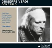 Verdi: Don Carlo (1952)