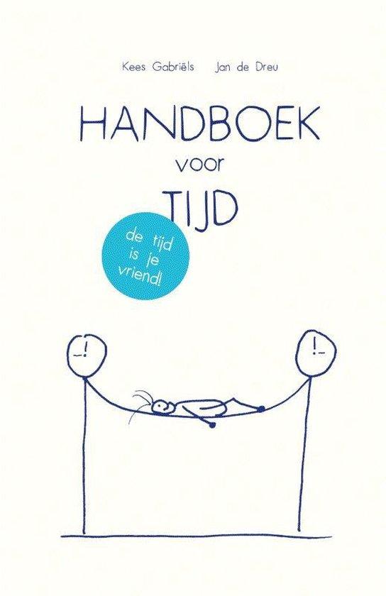 Handboek voor Tijd - Kees Gabriëls   Readingchampions.org.uk