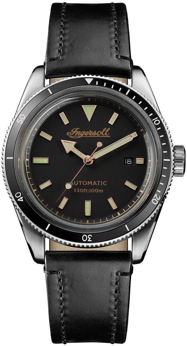 Ingersoll Mod. I05006 - Horloge