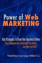 Power of Web Marketing
