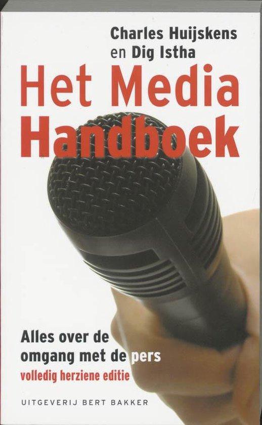 Het Media Handboek - C. Huijskens |