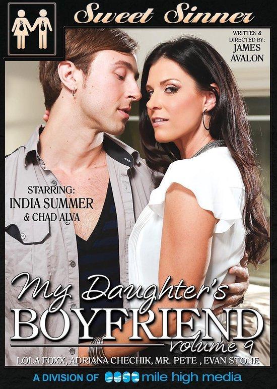 Sweet Sinner-My Daughter'S Boyfriend 09-Film & Tv - Hetero
