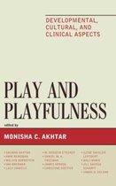 Play and Playfulness