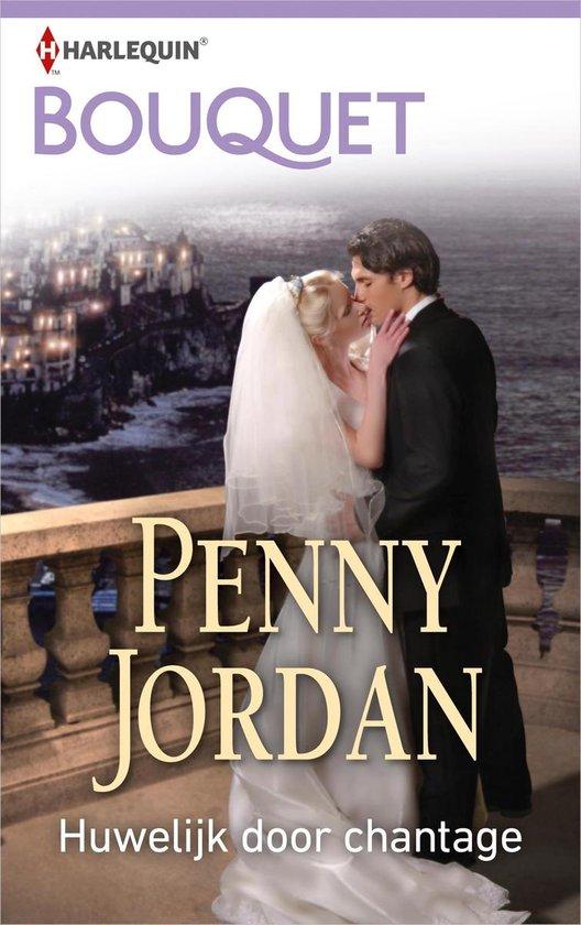 Bouquet 2557 - Huwelijk door chantage - Penny Jordan |