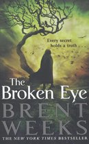 (03): Broken Eye