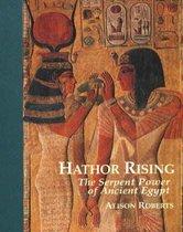 Omslag Hathor Rising
