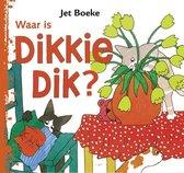 Dikkie Dik - Waar is Dikkie Dik?