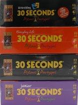30 Seconds + Uitbreidingen