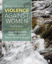Omslag Sourcebook on Violence Against Women
