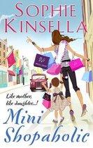 Omslag Mini Shopaholic