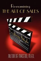Re-examining THE ART OF SALES