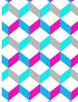 3D Geometric Block Design