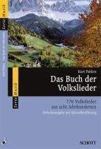 Pahlen K Buch Der Volkslieder