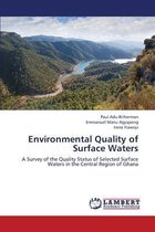 Environmental Quality of Surface Waters