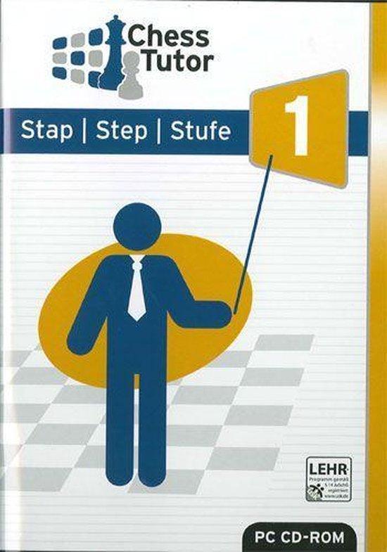 Beginner Schaakcursus Chess Tutor Stap 1 – Windows