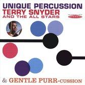 Unique Percussion / Gentle Purr-Cussion