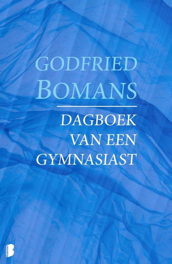 Dagboek van een gymnasiast - Godfried Bomans pdf epub