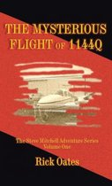 The Mysterious Flight of 1144q