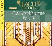Bach: Cantatas, Vol. 4