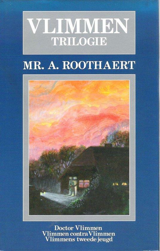 Vlimmen trilogie - Anton Roothaert | Readingchampions.org.uk