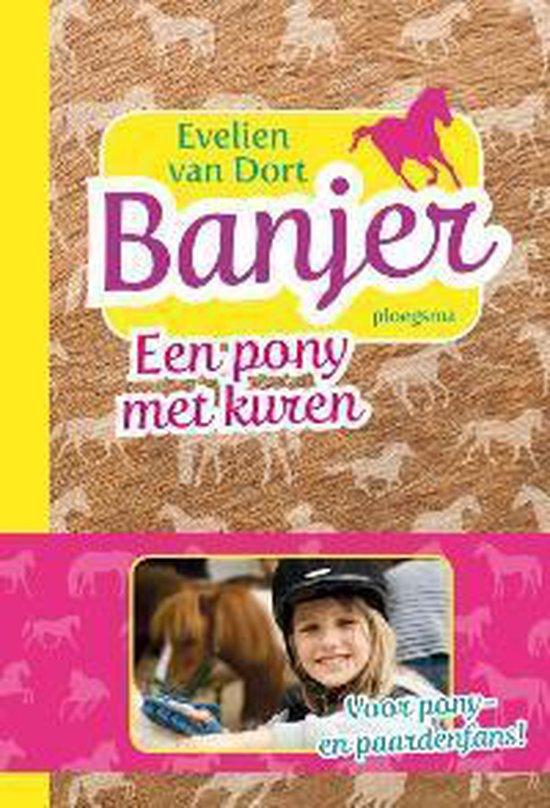 Banjer 2 - Een pony met kuren