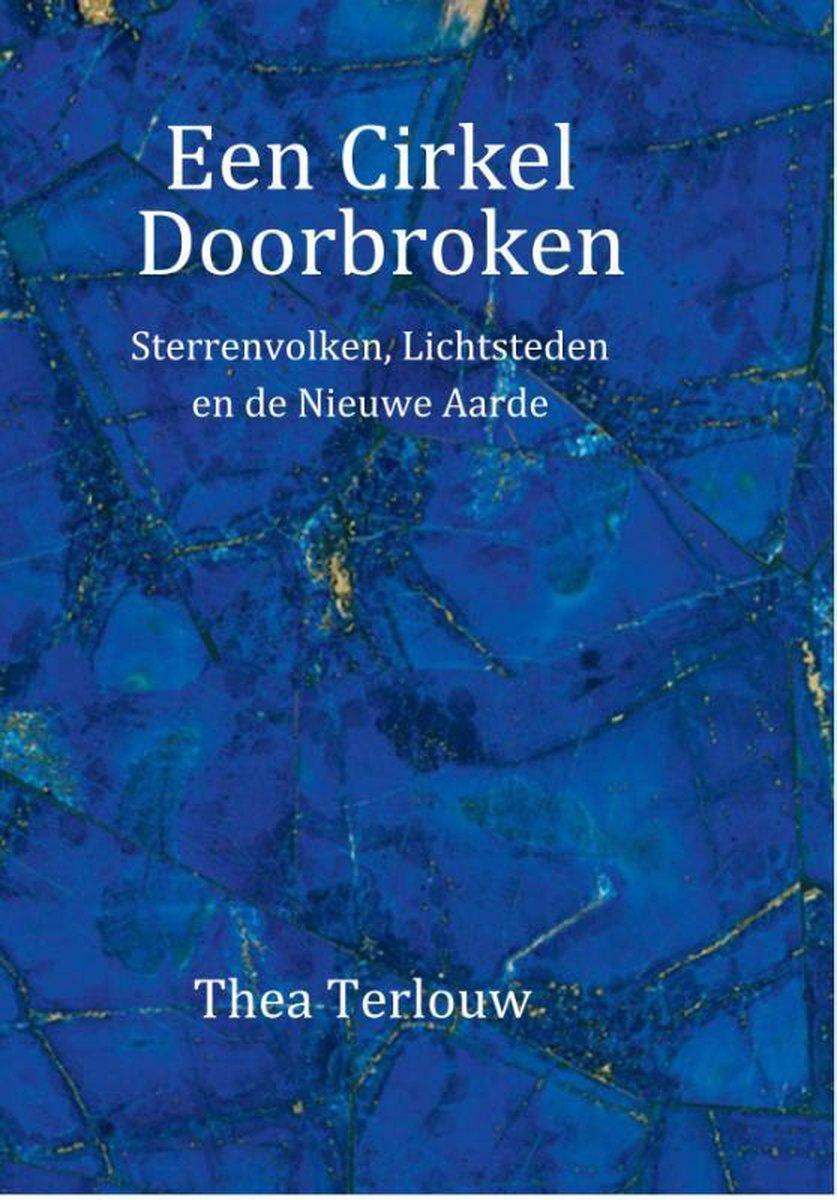 Een cirkel doorbroken - Thea Terlouw