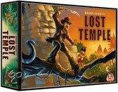 Lost Temple - Gezelschapsspel