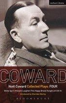 Coward Plays: 4