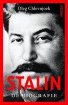 Boek cover Stalin van Oleg Chlevnjoek (Hardcover)